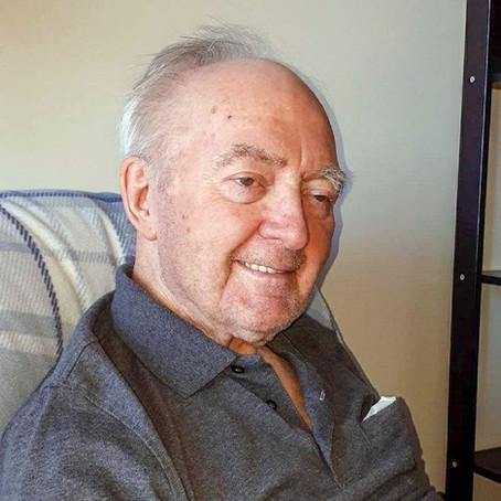 Duncan Gillespie Obituary