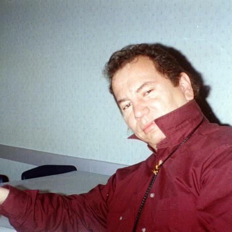 Ken Fleury Obituary