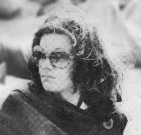 Josephine Toews Obituary
