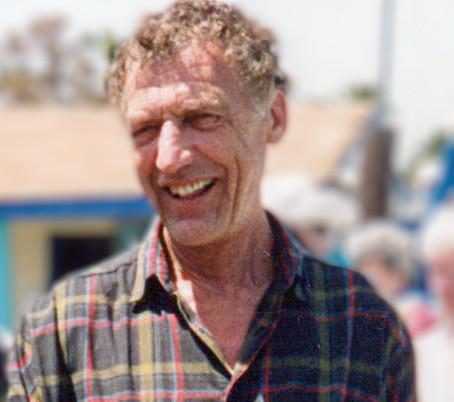 Edward Friesen Obituary
