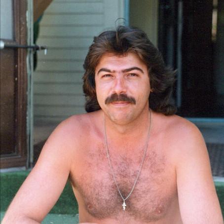 Johnny Bohm Obituary