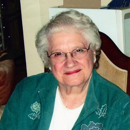 "Armande ""Mandy"" Egan Obituary"