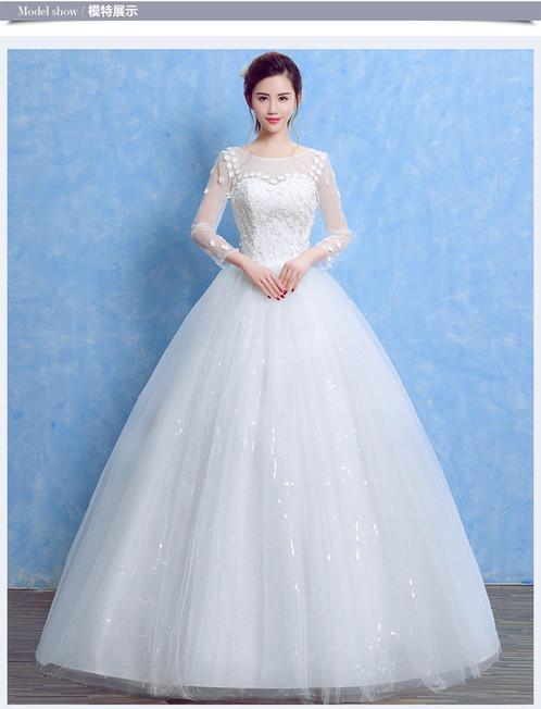 Wedding dress india online