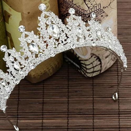 Bridal crown Teara India