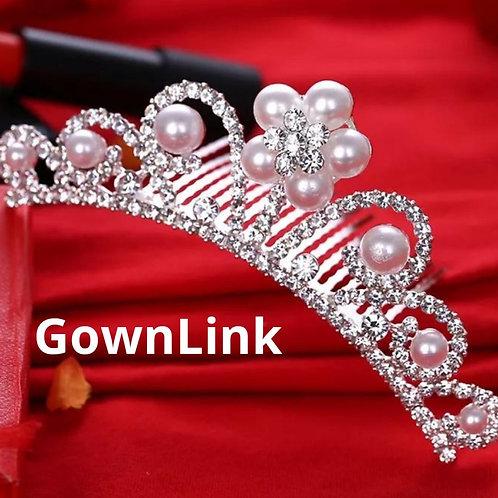 Bridal crown Teara