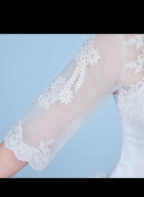 f6b9d58806f We Can Cover Transparent area of sleeves and neck according to buyer