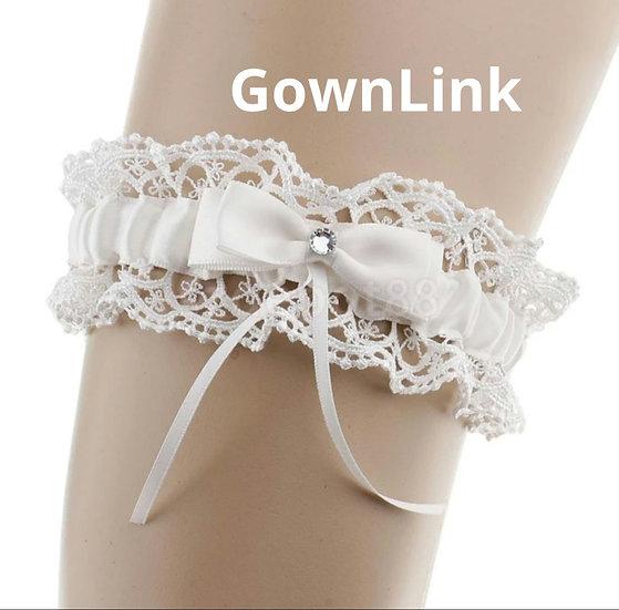 Bow women ladies garter night Supply