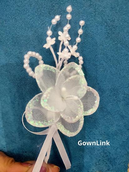 Gownlink Boutonniere Buttonholes  Groom Coat Flower