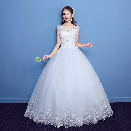 dc8934bf7a8 Christian   Catholics Wedding Bridal Ball Gown LQD13 With Sleeves