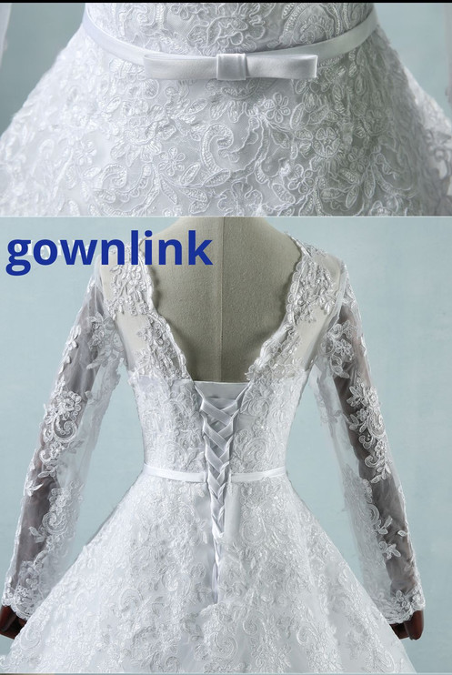 ab1a69c60f8 We Can Cover Transparent area of sleeves and neck according to buyer