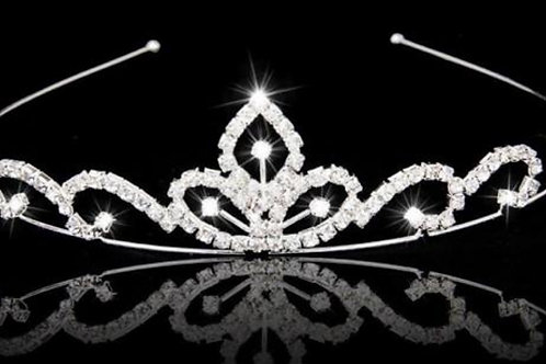 Christian Bridal Crown Teara INDIA