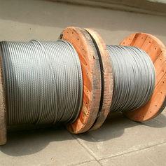 Cable de acero 6x19