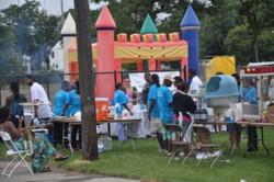 Health & Science Fair 2012
