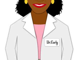 Ask Dr. Curly!