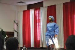 SENSES Medical Fashion Show