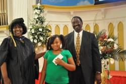 SENSES Graduation Ceremony