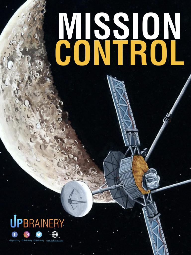 Mission Control Kit - Grades 5 - 10