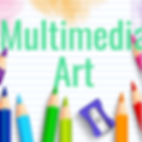 Multimedia Art