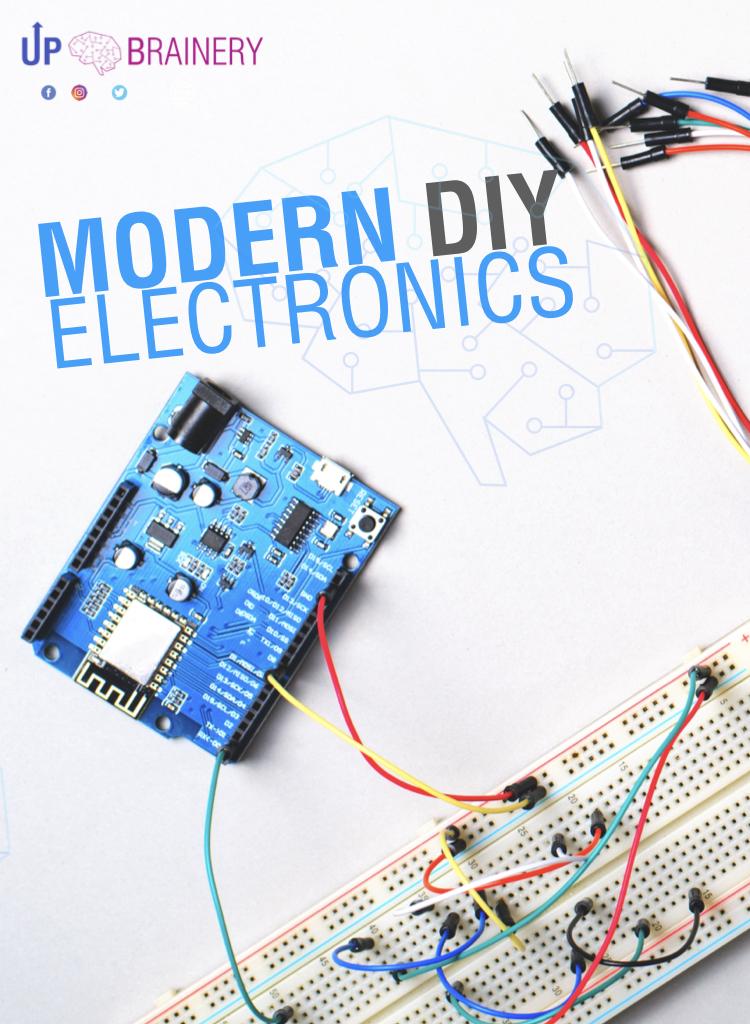 Modern DIY Electronics.001