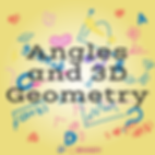 Grades 6 - 8: Angles and 3D Geometry