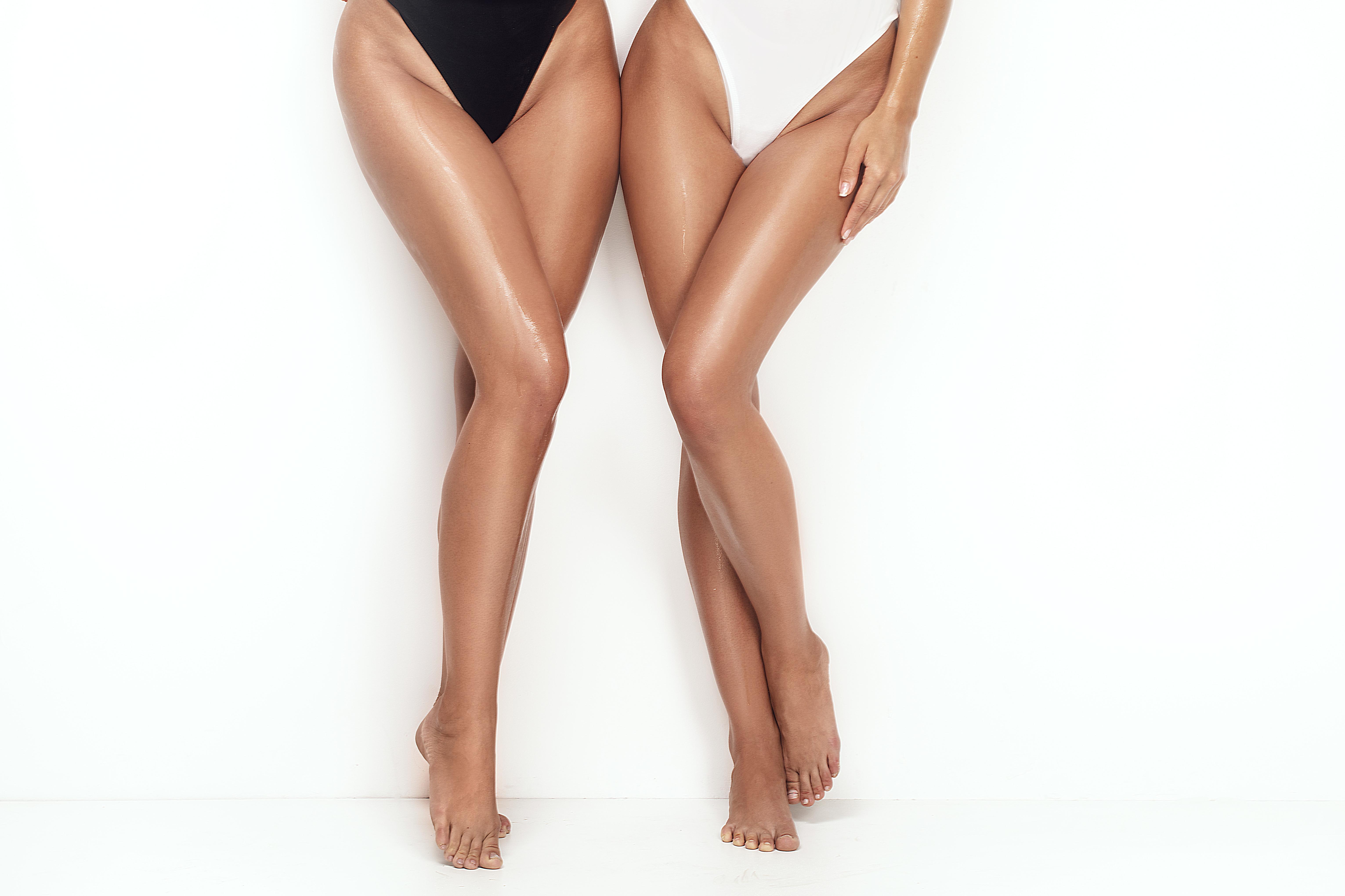 BRAZILIAN & LOWER LEG