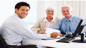 תכנון פרישה - חשיבות משמעות ועל התהליך עצמו על קצה המזלג