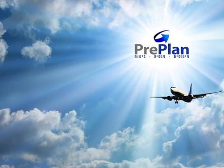 """מה חשוב לדעת לפני רכישה של ביטוח נסיעות לחו""""ל"""