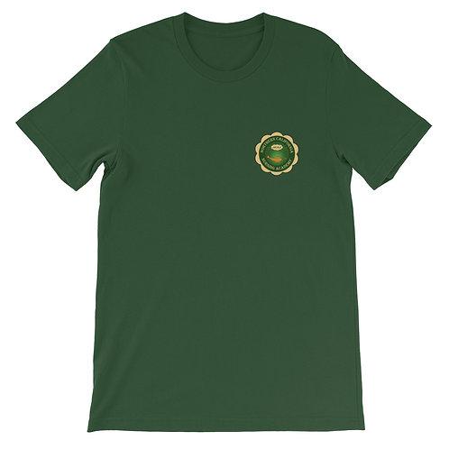 NCNA Logo Short-Sleeve Unisex T-Shirt