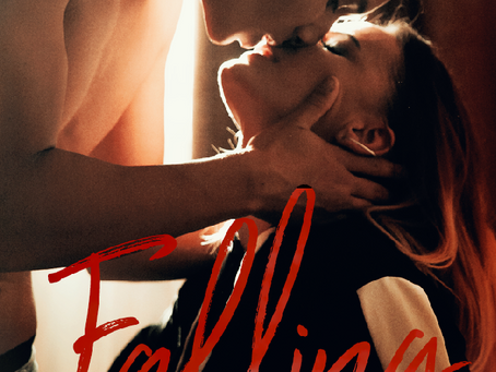 Falling for You Chapter sample