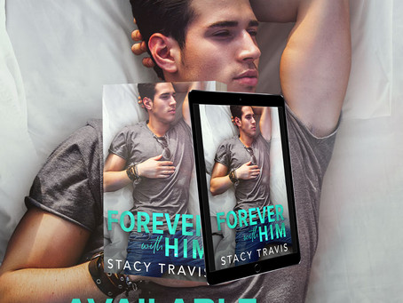 Blog Tour: Forever with Him by Stacy Travis