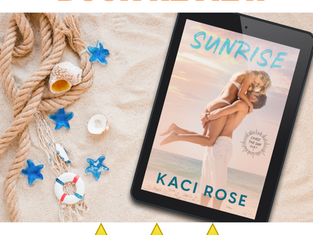 Book Review:Sunrise