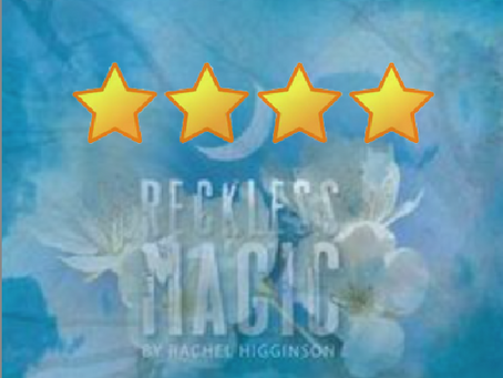 Recent Reads: Reckless Magic
