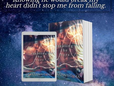 Bookblast: Stealing the Stars