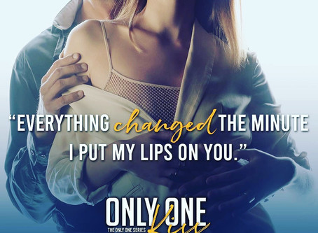 Only one kiss by Natasha Madison
