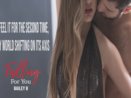 Thirsty Thursday: Falling for You