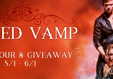 Jaded Vamp Blog Tour