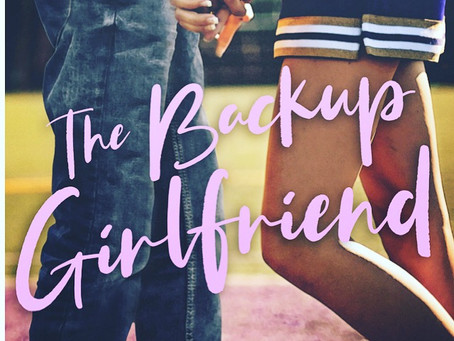 The Back-Up Girlfriend