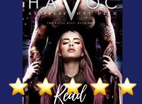 Havocc at Prescott High