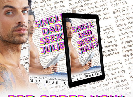 Single Dad Seeks Juliet Tour