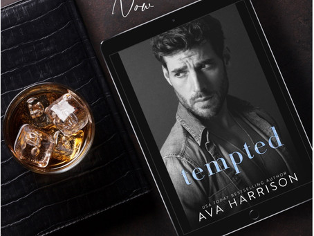 Tempted is Live!