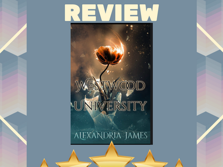 Book Review: Westwood University