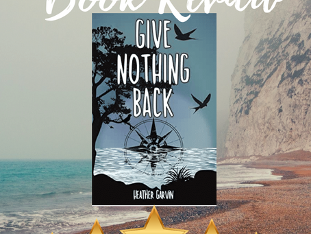 Give Nothing Back Review