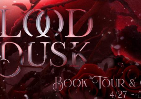 Blood to Dusk Blog Tour