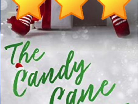 Recent Reads: Candy Cane Kiss