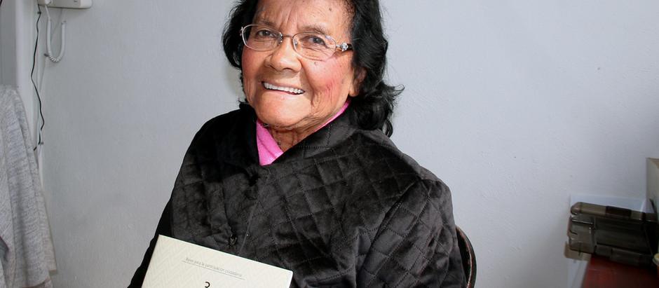 Aumenta la pensión para adultos mayores  y personas con discapacidad. AMLO.