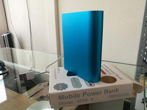 Mobile Powwer Bank