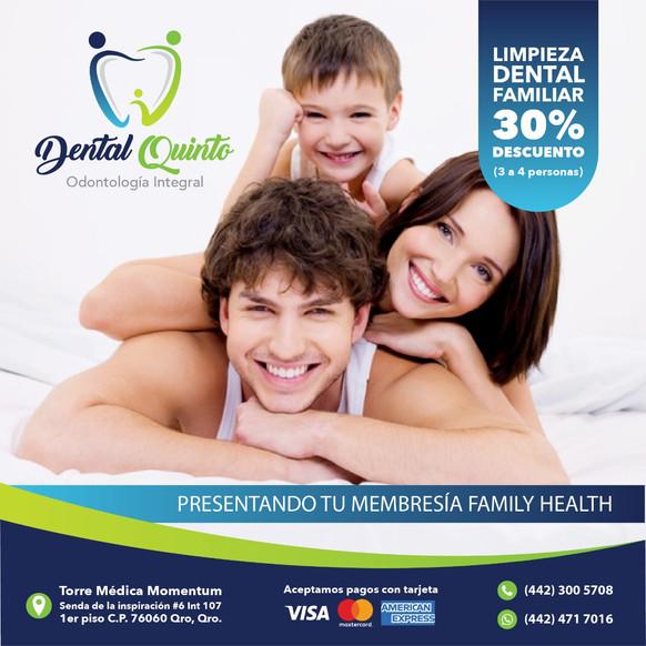 Dental Quinto