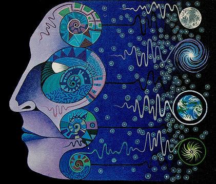 Cosmic Dive