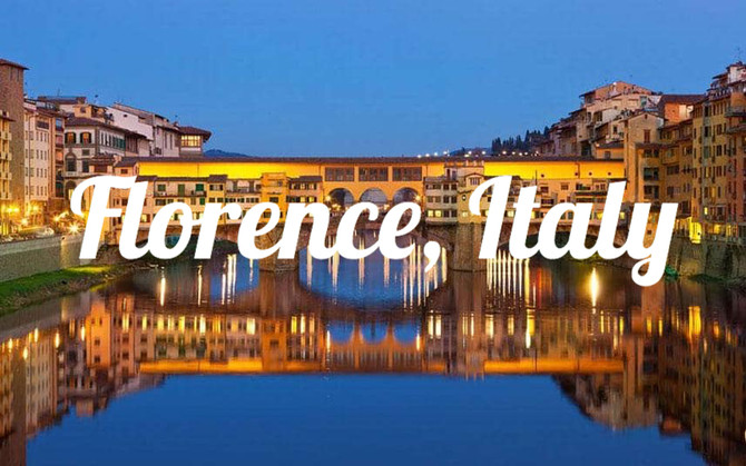The Best of Florence, Italy