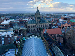 Chester Cathedral Tour